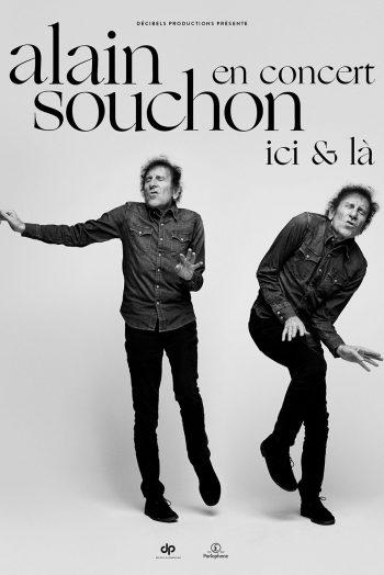 Alain Souchon concert