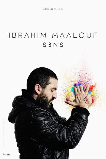 Ibrahim Maalouf concert sens