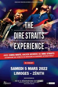 The Dire Straits experience spectacle