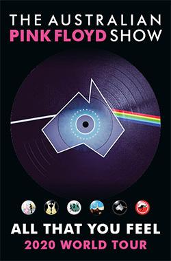 The Australian Pink Floyd concert