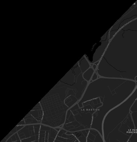 carte accès zénith de limoges métropole map localisation itinéraire